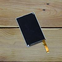 Дисплей для HTC S510b Rhyme (G20) + touchscreen. чрный