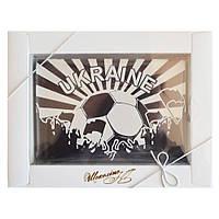 Шоколадная открытка Ш-3 11/216 Размер:140х95мм,h=10мм,вес 170гр