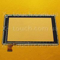 Тачскрин, сенсор  CZY6329X01-FPC для планшета