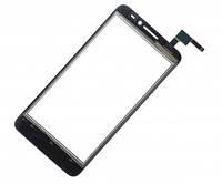 Touch screen Lenovo A606  чёрный