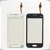 Touch screen Samsung G313 Galaxy Ace 4 Duos (Белый) Original