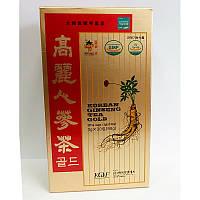 Корейский женьшеневый чай 30, фото 1