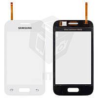 Touch screen Samsung G130H белый