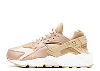 Кроссовки женские Nike AIr Huarache Rose Gold, найк хуарачи