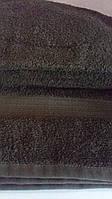 Полотенце махровое банное 70*140(ЭКО)