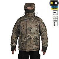 Куртка зимняя Alpha Extreme