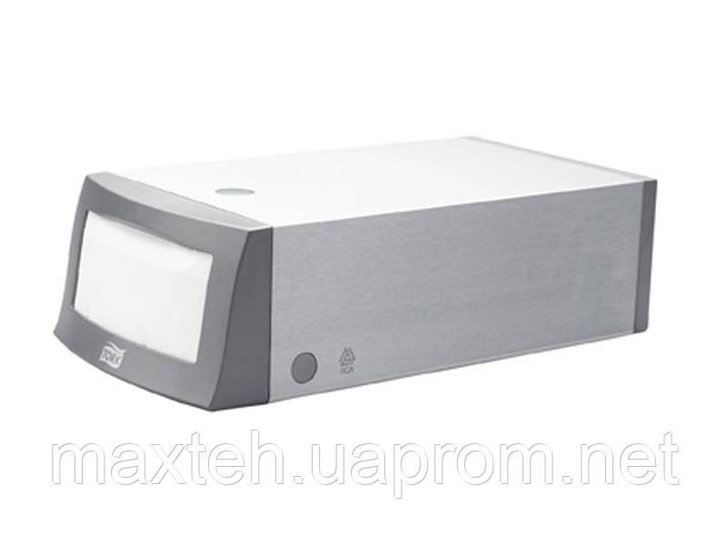 Алюминиевый диспенсер для барных салфеток вмещает 300 салфеток