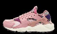 Кроссовки женские Nike Air Huarache Aloha Pink, найк хуарачи
