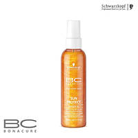 Солнцезащитное масло-блеск Schwarzkopf Professional Sun Protect Shimmer Oil 150 ml
