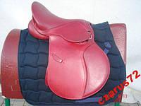 Седло для лошади конкурное 14C