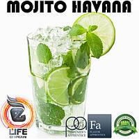 Ароматизатор TPA Mojito Havana Flavor (Кубинское мохито)