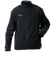 Куртка-жилет флисовая NORFIN JACKET 2 IN 1  POLARTEC размер M