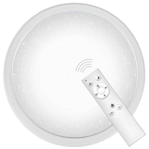 Накладные LED светильники - настенные и потолочные, замена люстры (Starlight, Brixoll и др.)