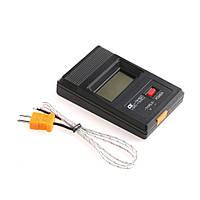 TM-902C Цифровой термометр точный (-50°С - 1300°С)
