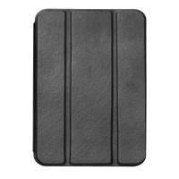 Чехол (книга) для Apple iPad Air 2 Goospery Soft Mercury Smart Cover Black