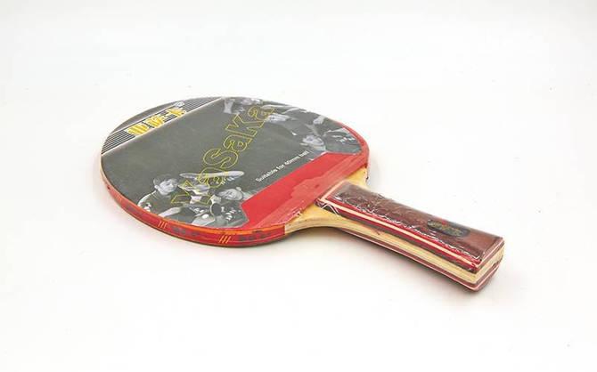 Ракетка для настільного тенісу 1 штука Yasaka MT-5932 (деревина ... cb35b933db966