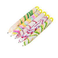 Магнитная ручка для гель-лака Кошачий Глаз, цветная