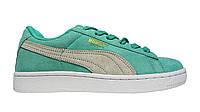 Женские кроссовки кроссовки Puma Suede Creeper x Rihanna, Р. 40