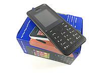 Новый мобильный телефон Nokia 107. Две sim карты