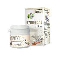 Гідроксид кальцію для приготування паст HYDROCAL 10 g, Cerkamed (Гідрокал)
