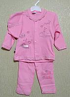 Детский комплект для новорожденных девочек