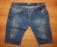 Мужские шорты большой размер Турция код 271