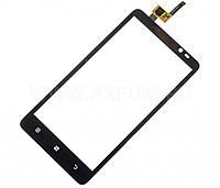Touch screen Lenovo S890 чёрный