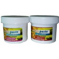Полировальная паста prime paste с фторидом и без 100 гр.