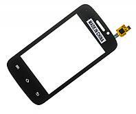 Touch screen Fly IQ239 Era Nano чёрный