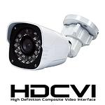 HD-CVI камеры видеонаблюдения