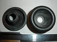 Пыльник рабочего тормозного цилиндра заднего ГАЗ 51, 5312, 52, 53А, 3306, 3307...(51-3502058 пр-во ЯРТИ)