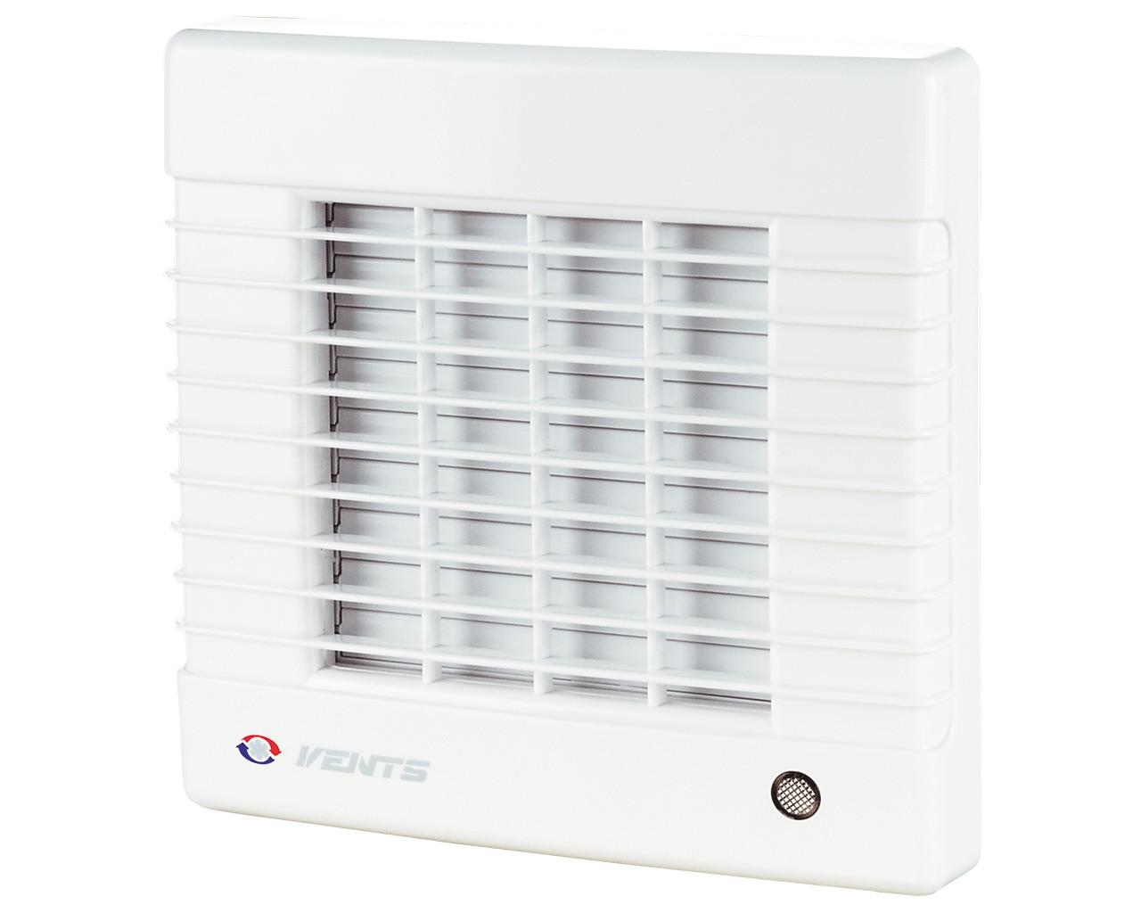 Вентилятор Вентс 125 МАТ