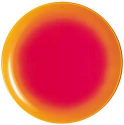 Тарелка обеденная 20 см Luminarc FIZZ honey