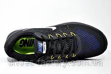 Кроссовки мужские в стиле Nike Free Run RN, Black, фото 3