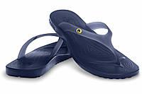 Ocean Minded™ Women's Malia Flip Вьетнамки Crocs ассортимент. оригинал из США, фото 1