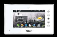 Монитор IP домофона Bas-IP AQ-07