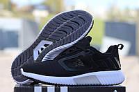 Кроссовки Adidas Climacool M 2017 черные 2118