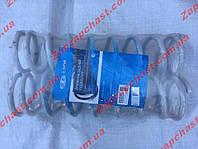 Пружины Ваз 2123 нива шевроле задней подвески АвтоВАЗ (к-кт 2шт) синяя метка