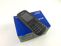 Новый мобильный телефон Nokia 101. Две sim карты