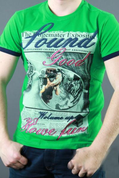 4152c2bb055df Мужские летние футболки, цена 245 грн., купить в Хмельницком — Prom.ua  (ID#280679729)