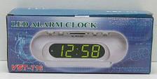 Электронные часы 716-4, фото 2