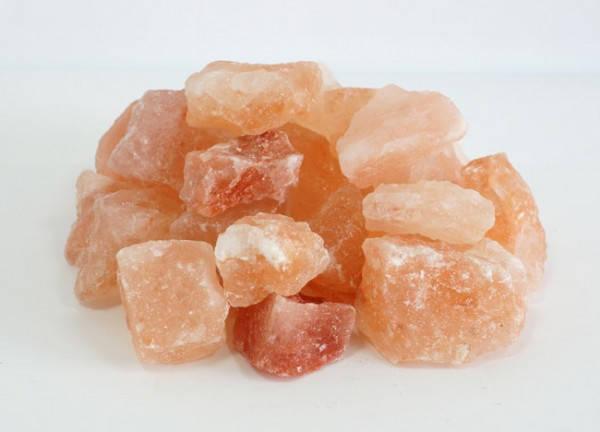 Гималайская соль кусковая, фракция 30-50-80 мм, фото 2