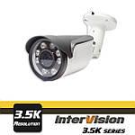 UHD камеры видеонаблюдения