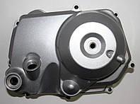 Крышка двигателя Дельта правая полуавтомат