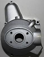 Крышка двигателя Дельта-110 левая, фото 1