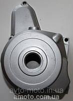 Крышка двигателя Дельта-70 левая, фото 1