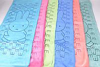 Полотенце для лица из микрофибры (SL506/1) | 12 шт.