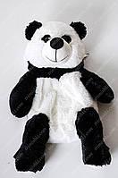 Мягкий плюшевый рюкзачок панда