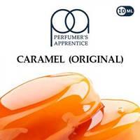 Ароматизатор TPA Caramel Original (Карамель) 10 мл.