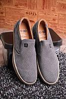 Мужские туфли  O-13745